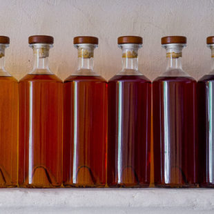 Cognac classifications