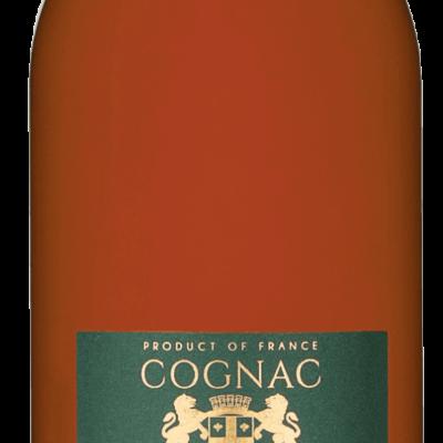Bouteille de vieux Cognac Réserve Grande Champagne, Maison Frères Painturaud