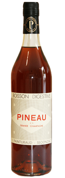 Extra Old Pineau 1934