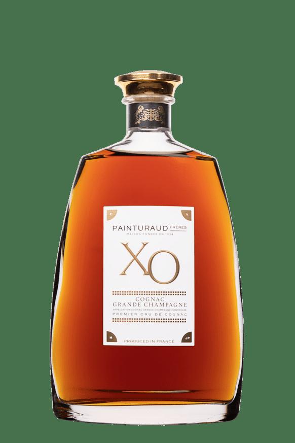XO Grande Champagne Cognac