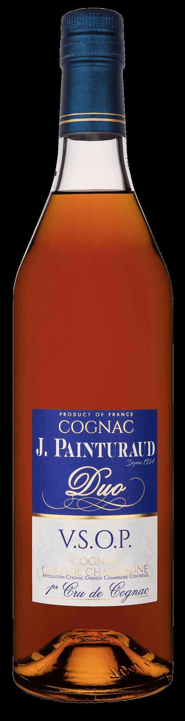 VSOP Grand Champagne Cognac