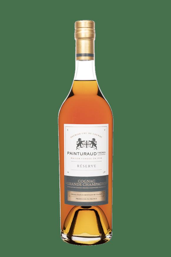 Réserve Cognac
