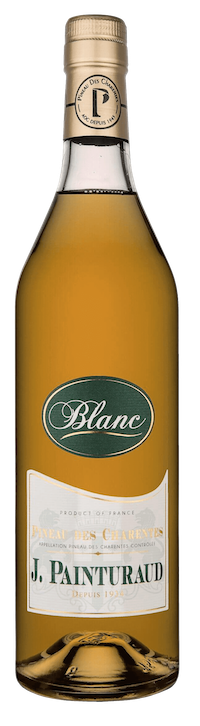 White Pineau