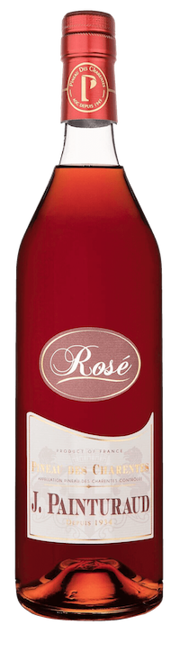 Red Pineau