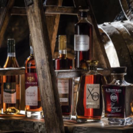 Our Cognacs