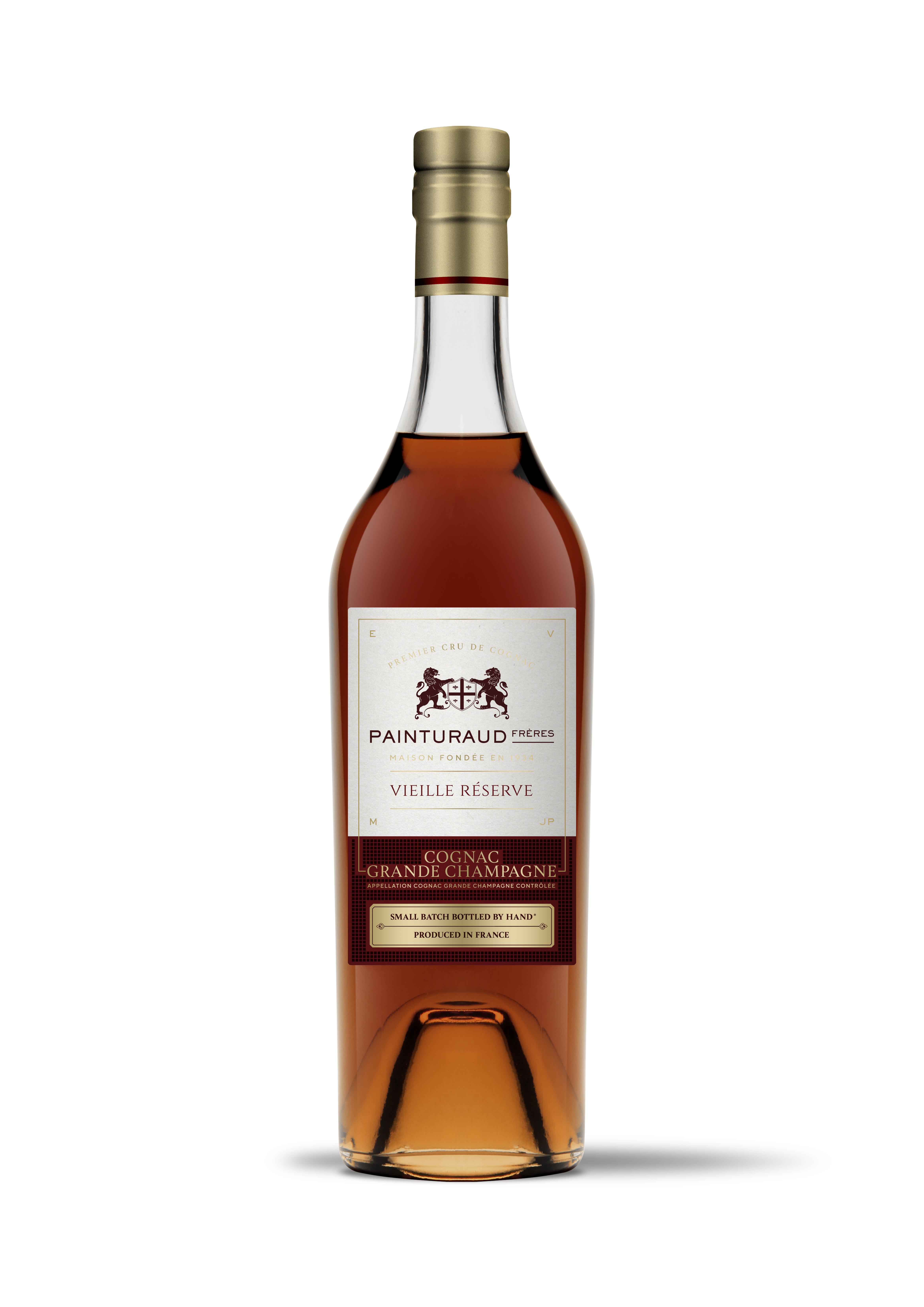 Vieille Réserve Cognac