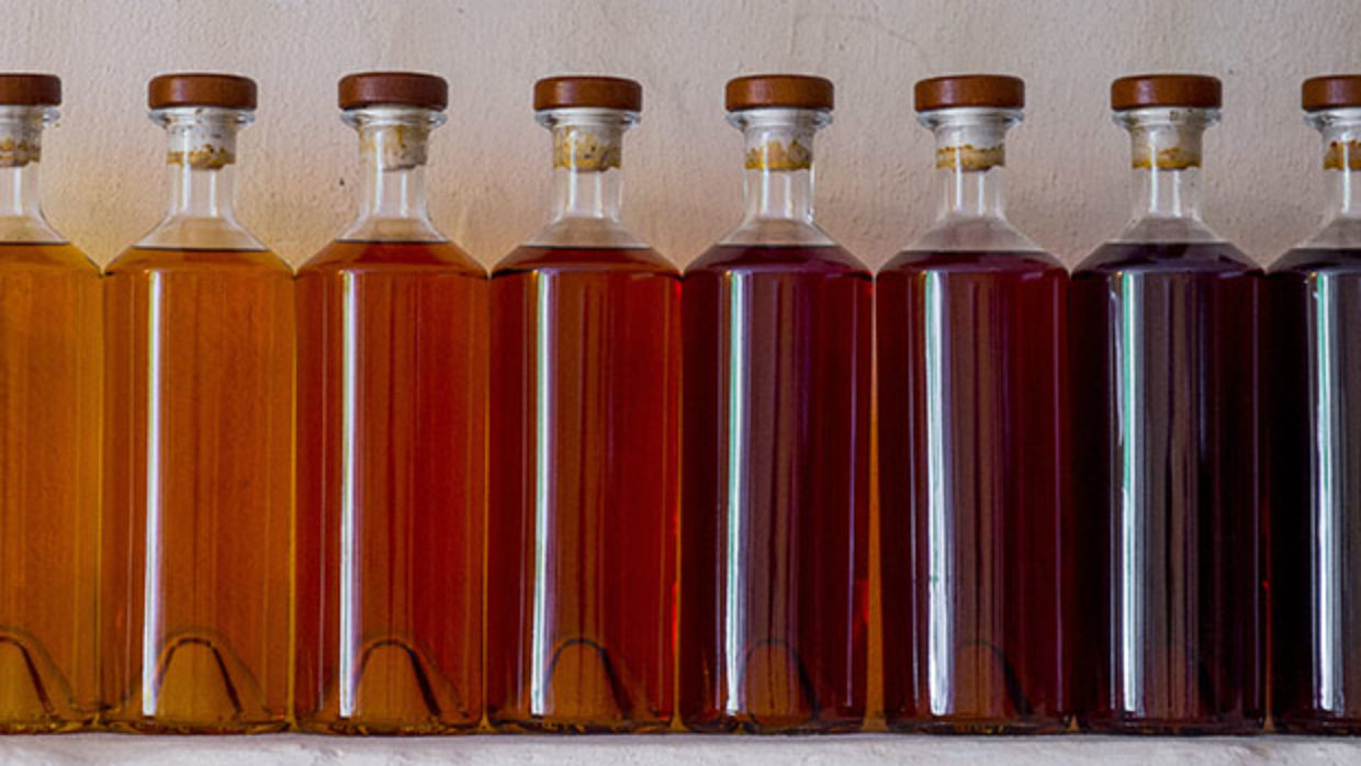 Cognac VS, VSOP, XO : the different Cognac quality grades