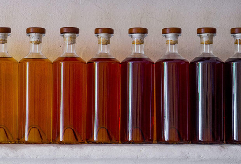 Cognac VS, VSOP, XO : the different Cognac quality grades