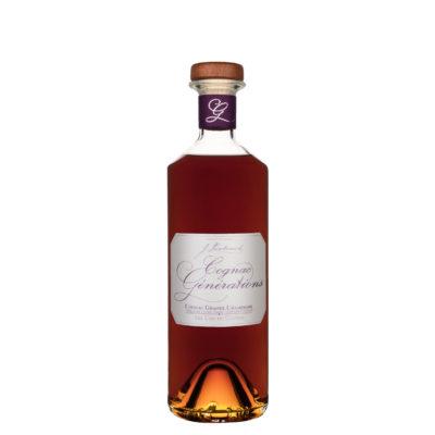 cognac painturaud generations grande champagne