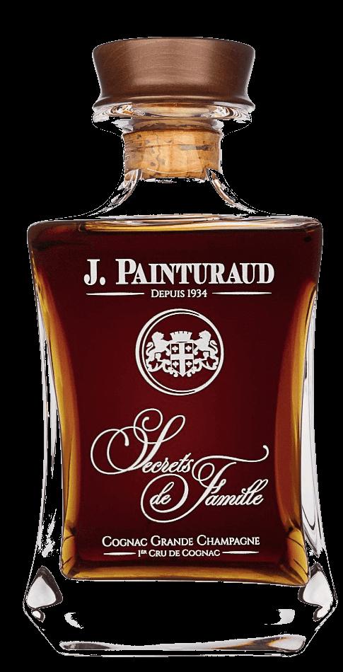 """Very Old Cognac """"Secrets de Famille"""""""
