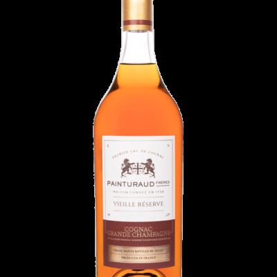 cognac painturaud freres vieille reserve grande champagne