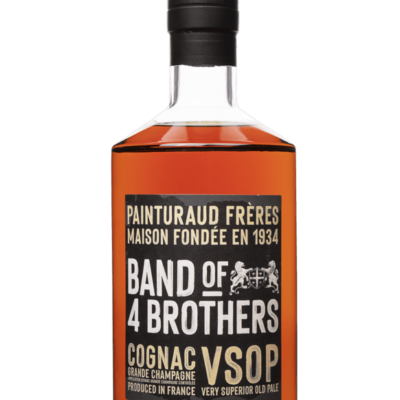 cognac painturaud vsop band of four brothers