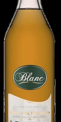 bouteille pineau des charentes blanc painturaud freres