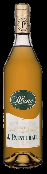 White Pineau