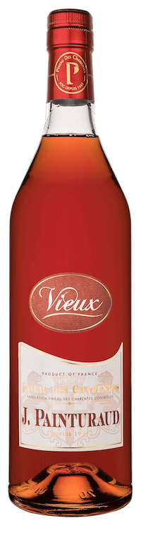 Old Red Pineau