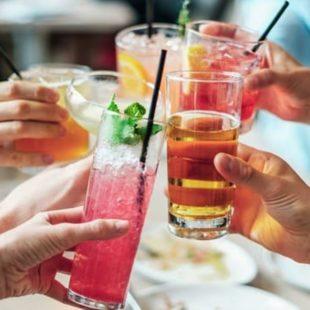 Cognac cocktails recipes