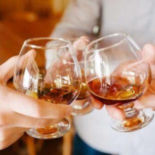 What is a Cognac Napoleon?