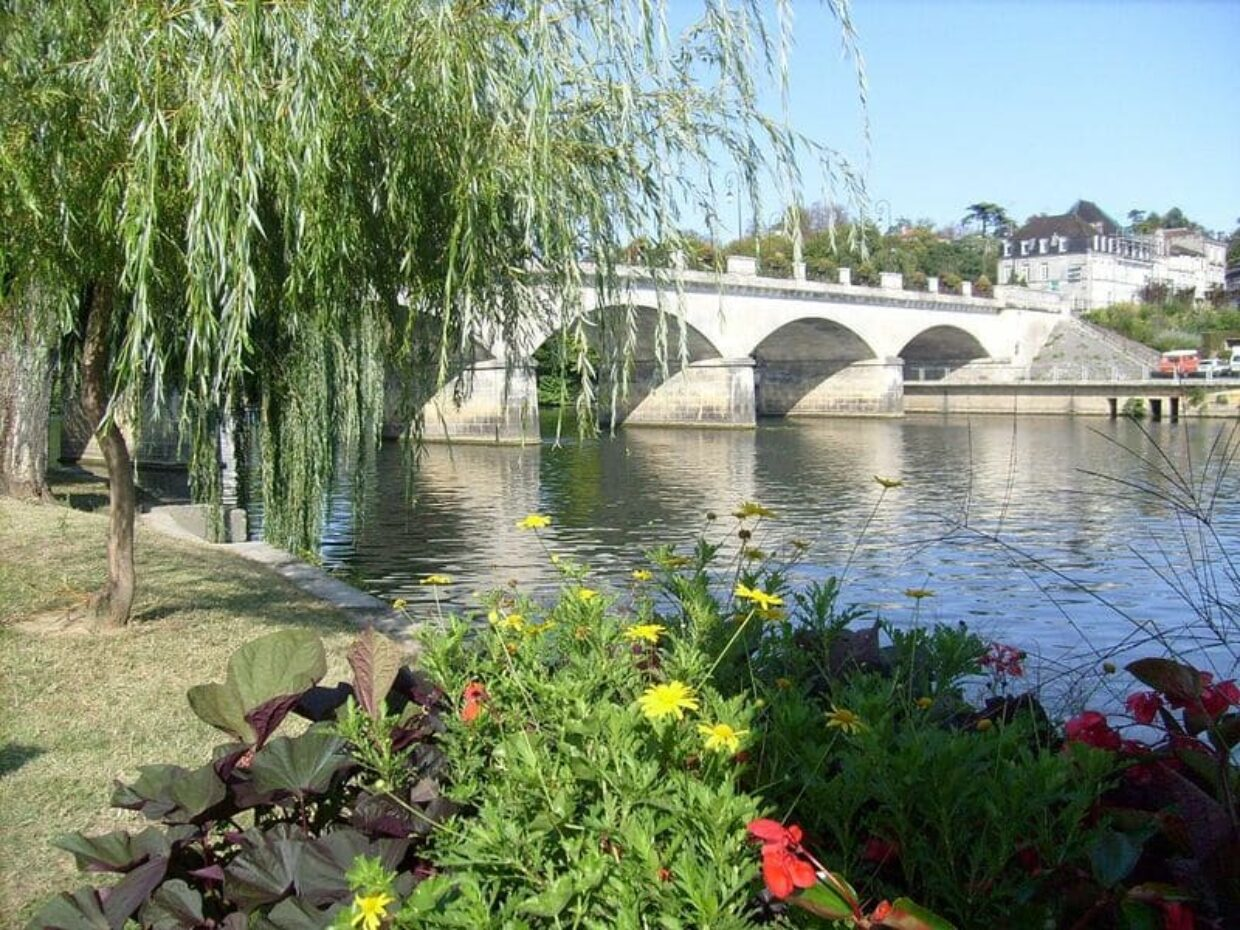 What to do in Cognac?