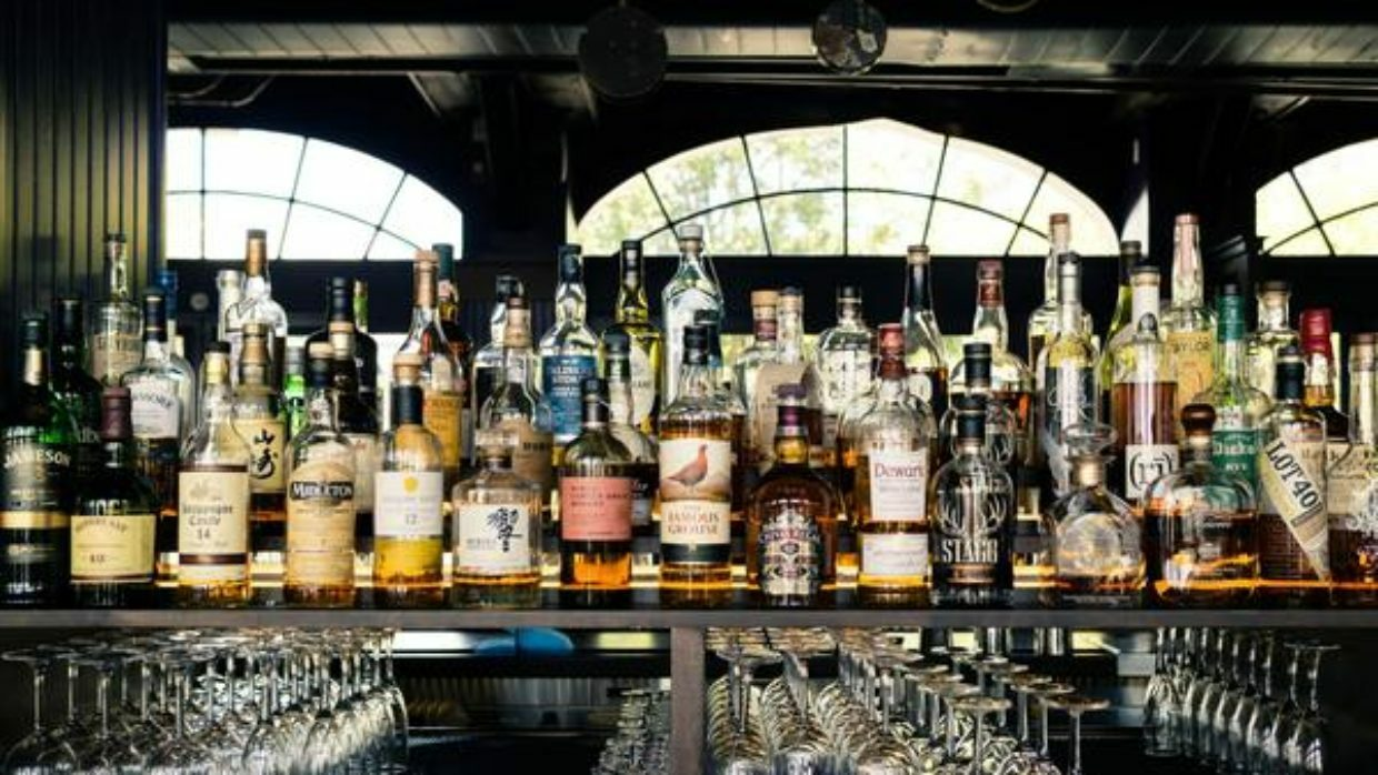 Top 5 French Spirits